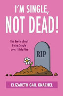 I m Single  Not Dead  Book PDF