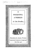 A Pocket Full of Pebbles