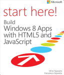 Build Windows 8 Apps with HTML5 and JavaScript