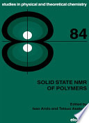 Solid State NMR of Polymers