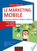 Le Marketing mobile