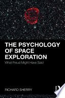 The Psychology Of Space Exploration
