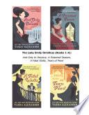 The Lady Emily Omnibus  Books 1 4