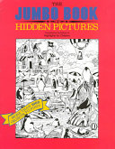 The Jumbo Book of Hidden Pictures