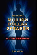 How to Become a Million Dollar Speaker