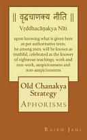 Old Chanakya Strategy