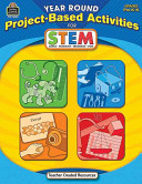 Year Round Project based Activities for Stem