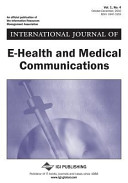 International Journal of E-Health and Medical Communications