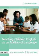 Teaching Children English as an Additional Language