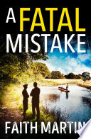 A Fatal Mistake Ryder And Loveday Book 2