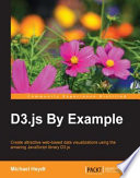D3 js By Example
