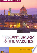 Cadogan Guide Tuscany  Umbria   the Marches