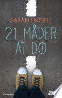 21 måder at dø by Sarah Engell