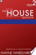 The House Quiz Book Season 2 Volume 2 book