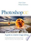 Photoshop Cc Essential Skills