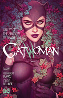 Catwoman Vol  5  Valley of the Shadow of Death Book PDF