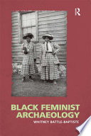 Black Feminist Archaeology