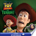 Toy Story of Terror (a Disney Storybook with Audio)
