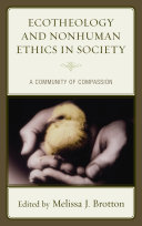 Ecotheology and Nonhuman Ethics in Society