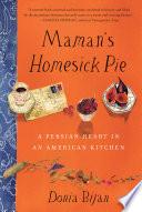 Maman s Homesick Pie