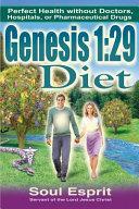 Genesis 1 29 Diet