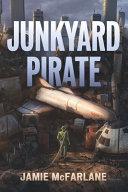 Junkyard Pirate
