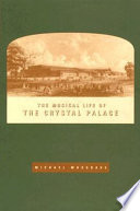 The Musical Life Of The Crystal Palace : of the crystal palace. in doing...