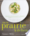 New Prairie Kitchen