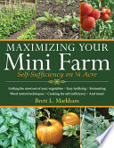 Maximizing Your Mini Farm
