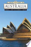 A Brief History of Australia