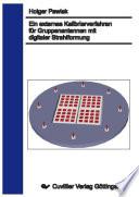 Ein externes Kalibrierverfahren für Gruppenantennen mit digitaler Strahlformung