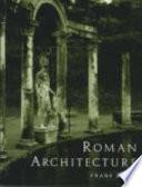 Roman Architecture PDF
