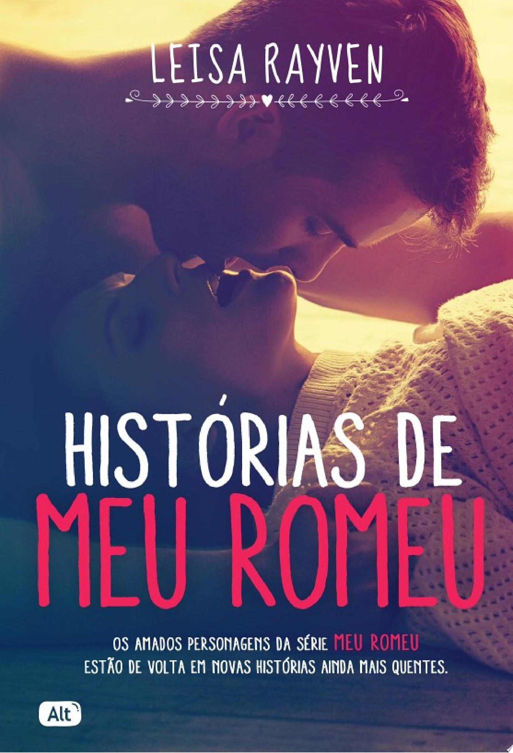 Histórias de Meu Romeu