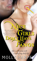 Nice Girls Don't Have Fangs