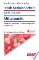 Praxis Sozialer Arbeit Familie Im Mittelpunkt