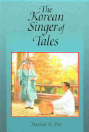 The Korean Singer of Tales
