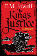 The King's Justice Book Cover