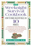 The Weeknight Survival Cookbook