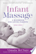 Infant Massage  Fourth Edition