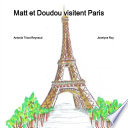 Matt Et Doudou Visitent Paris
