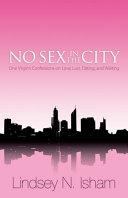 download ebook no sex in the city pdf epub