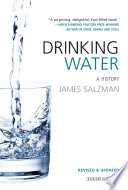 Drinking Water  A History