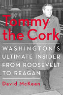 Tommy the Cork