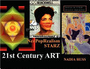 Neopoprealism Starz  Erotica as a high artistic aspiration  compendium of new millennium contemporary art
