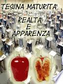 Tesina Maturità - Realtà e Apparenza
