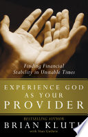 Experience God as Your Provider And Our Personal History When We Need