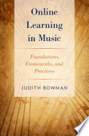 Online Learning in Music