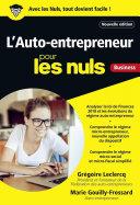 L Auto entrepreneur pour les Nuls  poche  3e   dition