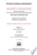Englisch deutsch  von B  Klatt  neubearb  von E  Klatt  198  212  tausend