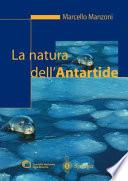 La natura dell Antartide